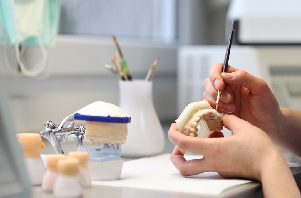An Overview of the Dental School Curriculum