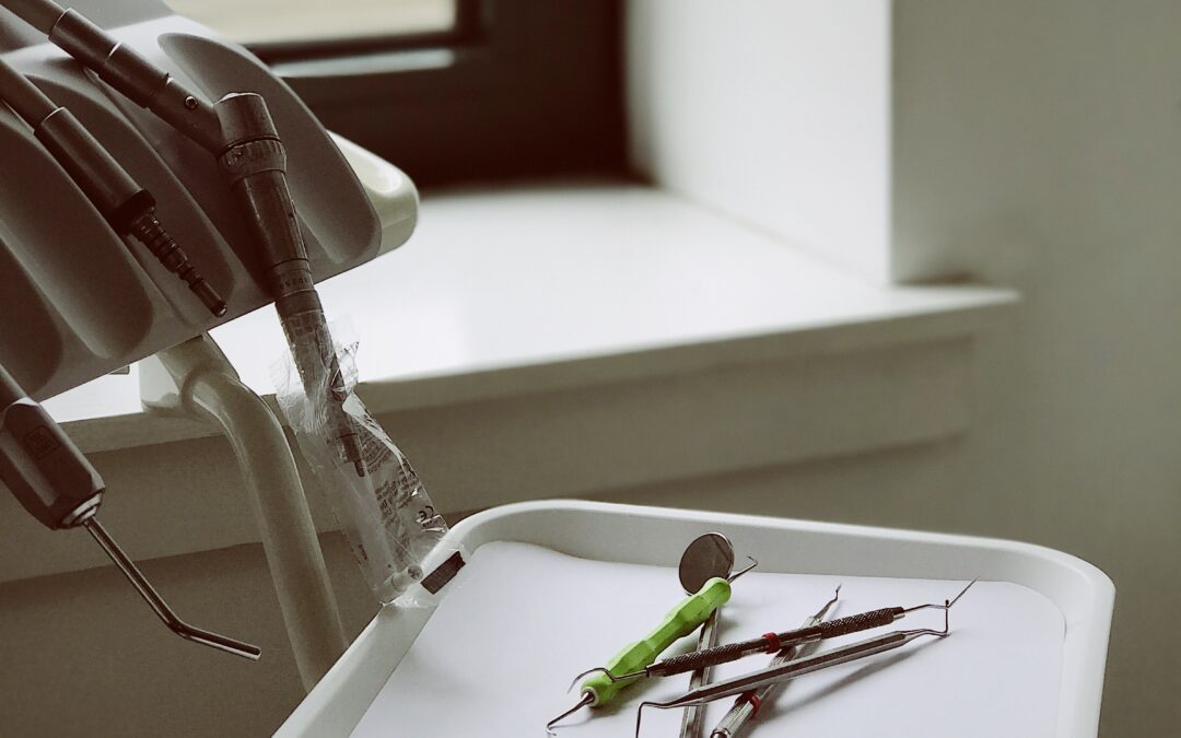 Getting Dental Experience as a Predental Student